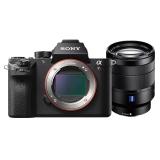 索尼(SONY)ILCE-7RM2 全画幅微单相机 SEL2470Z镜头套装(约4240万有效像素 4K视频 5轴防抖 A7RM2/a7r2)