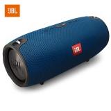 JBL Xtreme 音乐战鼓 蓝牙音箱 音响 低音炮 便携迷你音响 音箱 防水设计 移动充电  舞动蓝