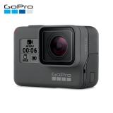 GoPro HERO 6 Black 运动摄像机 4K60帧高清 语音控制 防抖防水