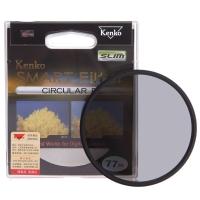 肯高(KenKo) kenko C-PL SLIM 超薄偏振镜 77mm