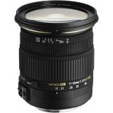 适马(SIGMA)17-50 F2.8 EX DC OS HSM 半画幅 标准变焦镜头 恒定光圈 挂机人像风光 (尼康单反卡口)