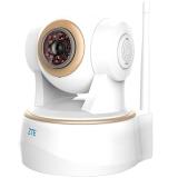 中兴(ZTE) 小兴看看Pro 1080P超清智能无线WiFi网络摄像头 手机监控IP Camera 云台360°无死角