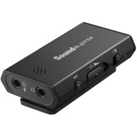 创新(Creative)Sound Blaster E1耳放 高清便携式耳机放大器