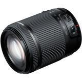腾龙(Tamron)18-200mm F/3.5-6.3 Di II VC [B018] 半画幅标准变焦镜头 18200防抖旅?#25105;?#38236;走天下(佳能卡口镜头)