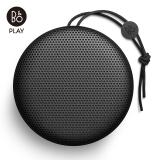 B&O PLAY A1 便携式无线蓝牙音响 户外蓝牙音箱 石墨黑