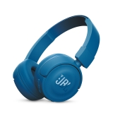 JBL T450BT 无线蓝牙 头戴式耳机 手机耳机/耳麦 一键通话/切歌 蓝牙4.0 梦幻蓝