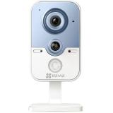 萤石(EZVIZ)C2W高清夜视版  摄像头  家用无线智能摄像头 wifi远程监控防盗摄像机 海康威视 商铺专用 海康威视 旗下品牌