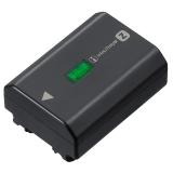 索尼(SONY)NP-FZ100可重复充电电池(适用于 α9/α7R III/ a9/ a7RM3)