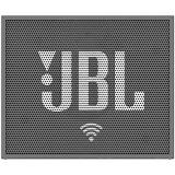 JBL Go Smart音乐魔方 智能音箱 语音控制 内置海量音乐资源 蓝牙小音箱/音响 WIFI音箱/音响 玄夜黑