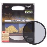 肯高(KenKo) kenko C-PL SLIM 超薄偏振镜 62mm