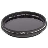肯高(KenKo) 肯高无极可变减光镜ND3-400 58mm