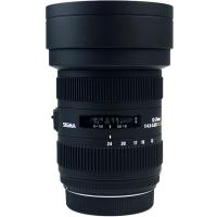 适马(SIGMA)12-24mm F4.5-5.6 II DG HSM 全画幅 超广角变焦镜头 星空风光(佳能单反卡口)