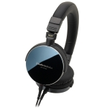 铁三角(Audio-technica)ATH-ES770H 便携HIFI头戴式耳机