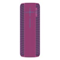 罗技(Logitech)UE MEGABOOM 无线蓝牙 IPX7级防水设计 大尺寸便携音箱 紫色