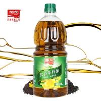 加加非转基因 浓香菜籽油 食用油1.8L