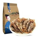 华味亨 香酥小黄鱼98g/袋 舟山海味鱼干 休闲食品 零食 麻辣小吃 肉