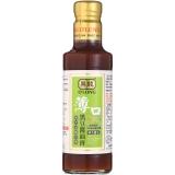 中国台湾 黑龙O'LONG 薄口黑豆酱油膏(酿造酱油)300ml