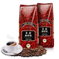 吉意欧GEO香醇咖啡粉500g(新老包装随机发放)