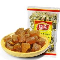 佳宝 潮汕特产蜜饯果干 清凉佛手瓜干 佛手果500G