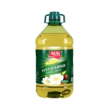 加加 非转压榨 山茶籽食用调和油 食用油 4L