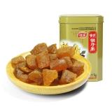 佳宝 潮汕特产蜜饯果干 80后怀旧小吃零食 佛手果115G