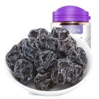 华味亨 韩式话梅130g/罐 休闲食品 零食 蜜饯 果干 小吃 办公零食