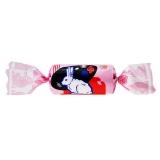 巨型大白兔牛奶糖 糖果(红豆味)200g