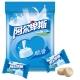 阿尔卑斯特浓牛奶硬糖150g牛奶糖 休闲零食(新老包装交替发货)