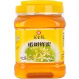 冠生园 椴树蜂蜜1350g