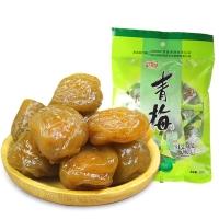 佳宝 广东特产果干蜜饯 酸甜好味零食小吃 青梅210G