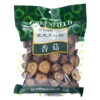 北大荒绿野 山珍干货 东北菌菇 香菇150g