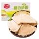 春光食品 椰乡春光 海南特产 休闲零食 椰香薄饼(原味) 150g