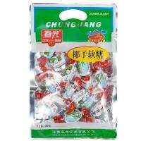 春光食品 海南特产 凝胶糖果 椰子软糖 200g