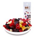 果园老农 果干 蜜饯果干 休闲零食 亲果混合果干50g