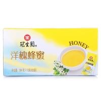 冠生园 洋槐蜂蜜12g*32袋(便携式袋装)