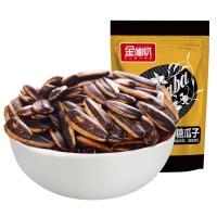 金喇叭特产炒货焦糖味大颗粒150g葵花籽