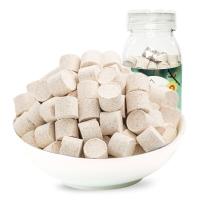 华味亨 蜜饯果干 办公零食酸甜话梅片丹 金梅片60g/瓶