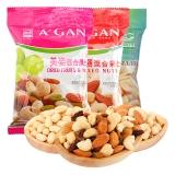 阿甘正馔 坚果量贩 休闲零食 坚果炒货特产C组合120g