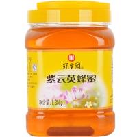 冠生园 紫云英蜂蜜1350g