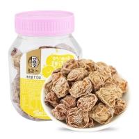 华味亨 奶油味甜话梅110g/罐 休闲食品 零食 梅子 话梅 办公零食
