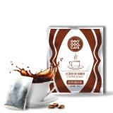 吉意欧 GEO 袋泡咖啡35g 焙炒咖啡粉
