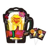 珍宝珠 干杯乐硬糖棒棒糖袋装热带水果味15克*14支  聚会派对 年货送礼新年新春糖果礼品