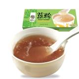 华味亨 桂花莲子速溶藕粉240g/盒 杭州特产 冲饮