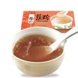 华味亨 红枣莲子速溶藕粉240g/盒 杭州特产 冲饮 休闲食品
