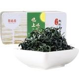 宁夏特产 百瑞源枸杞芽茶礼盒102g/盒(3g*34袋)