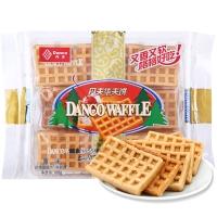丹夫华夫饼原味168g