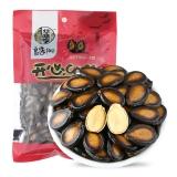 华味亨 坚果炒货 办公室休闲零食 甘草西瓜子200g/袋