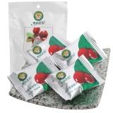 果园老农 蔓越莓 蜜饯果干 休闲零食 北美蔓越莓干100g