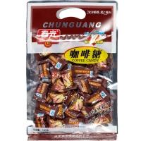 春光食品 海南特产 糖果 咖啡香味 咖啡糖 180g