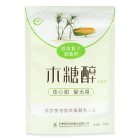 阿爾發 木糖醇甜味料 綿砂型 木糖醇食品調味品250g/袋